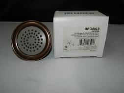 MOEN 1.75 GPM SHOWER HEAD OIL RUBBED BRONZE 6306ORB ECO SHOW