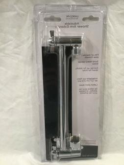 Delta Faucet 10-inch Adjustable Extension Shower Arm for Sho