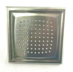 American Standard 1660516.295 Shower Head 2.5 GPM, Brushed N