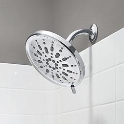 Moen 21530 Intensity 2.0 GPM Multi-Function Rain Shower Head