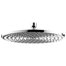 Chrome Hansgrohe HG27493001 Raindance 300 AIR Shower Head