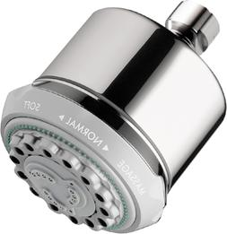 Hansgrohe 28496001 HG Clubmaster Showerhead Hansgrohe Clubma