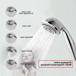 JOMOO 3.5 Inch 2 GPM Hand held Shower Head Only For Bathroom