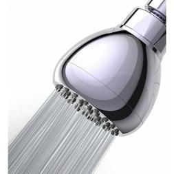 VEHHE 3 inch Fixed High Pressure Shower Head