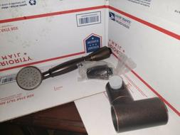 Moen 3861EPORB Oil Rubbed Bronze Handheld Shower