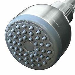 ShowerMaxx | 4 inch High Pressure Water Flow Shower Head | 2