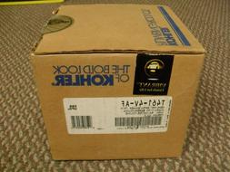 Kohler 461-4V-AF French Gold Memoirs Shower Head Valve Trim