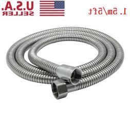 5ft shower head hose extra long 1