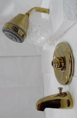 Brizo 6620 BBLHP Providence Belle Shower Trim & Valve Brass