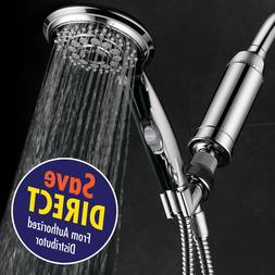 HotelSpa 1125 Universal High Performance Shower Filter with
