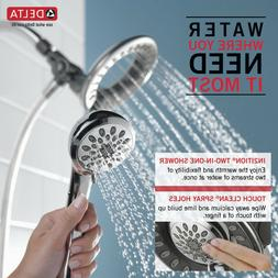 Delta Faucet 75481D Universal Showering Components, In2ition