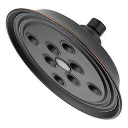 Brizo 87305 Single Function Rain Shower Head with H2Okinetic