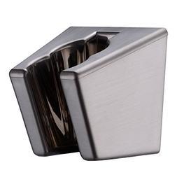 KES ABS Plastic Handheld Shower Head Holder Bracket Wall Mou