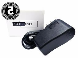 OMNIHIL  AC/DC Power Adapter Compatible with OMNIHIL AC/DC P