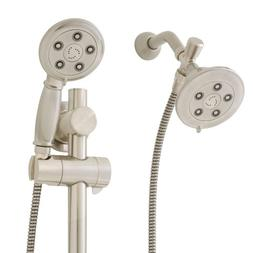 Speakman Alexandria VS-123011-BN 2.5 gpm Hand Shower with Sh