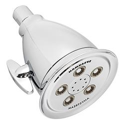 Anystream 5-Jet Showerhead with Massage - Finish / Flow Rate