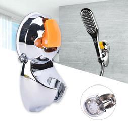 Attachable Handheld Shower Spray Head Holder Bracket Wall Mo