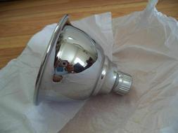 Moen Banbury Model 82910 Silver Chrome Finish shower head