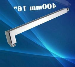 Bathroom Shower Head Holder Bar Wall Mounted Showers Faucet