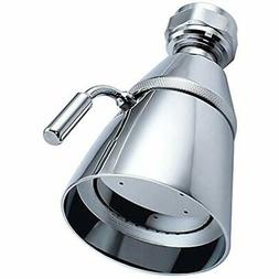 Bathtub Faucets & Showerheads High Flow Head, Solid Brass Sw