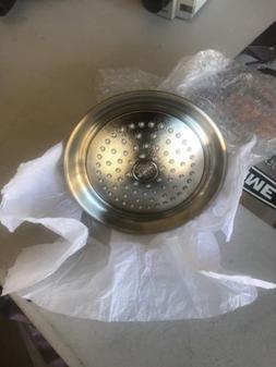 Kohler BN Shower Head Brushed Nickel New