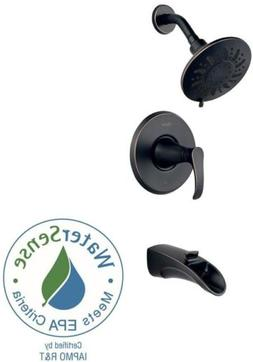 PFISTER BREA 8P8-WS2-BRSY SINGLE HANDLE TUB & SHOWER FAUCET
