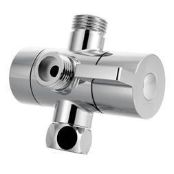 Moen CL703 Shower Arm Diverter, Chrome