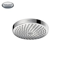 Hansgrohe 26523001 Croma Select Showerhead, 2.0 gallons per