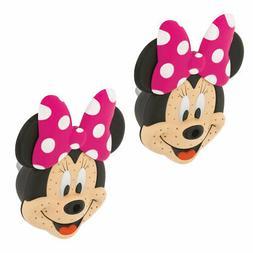 Oxygenics Disney Minnie Mouse 3 Setting Fixed Shower Head, P