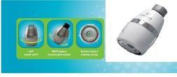 Niagara Earth Massage Water Sense 1.25GPM Low flow 3 spray S