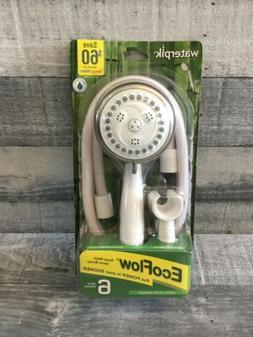 Waterpik Eco Flow 6-Mode Handheld Shower