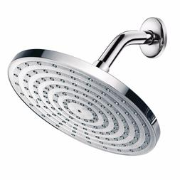 HotelSpa Emerald Ultra-Luxury Large 8 Inch Rainfall Shower H