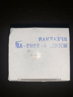 Speakman S-2292 Brass 1-3/4 Face Showerhead