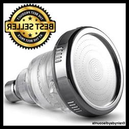 Filter Shower Head | Reduce Chlorine & Chemicals Filtered Sh