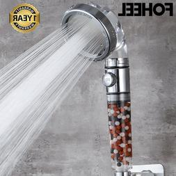 FOHEEL <font><b>shower</b></font> <font><b>head</b></font> <