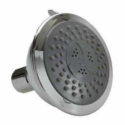 Four Function Multi Function Handheld Shower Head with Aerat