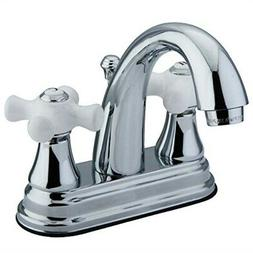 Kingston Brass Function Showerhead - Kitchen & Bath Fixtures
