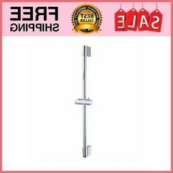 KES 28-Inch Hand Shower Slide Bar with Height Adjustable Sli