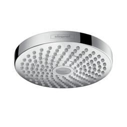 hansgrohe head shower Croma Select S 180 2jet chrome