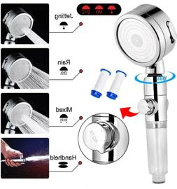 high pressure handheld shower head 3 1