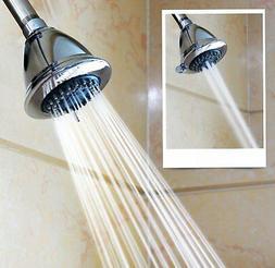 WantBa High Pressure Multiple Spray Shower Head – Great Fo