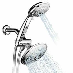 Hydroluxe 1842 6 inch Rainfall Shower Head - Chrome