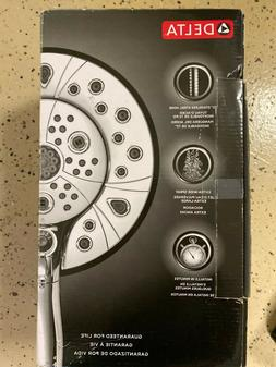 Delta In2ition Shower Head- New in Box