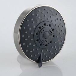 KES J331B-2 Showering Replacement 4-Inch Shower Head Fixed M