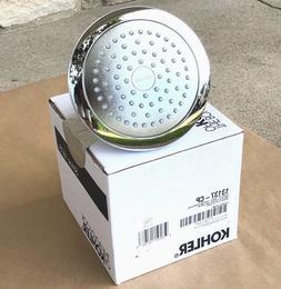 Kohler K-13137-CP Polished Chrome Shower Head Brand New