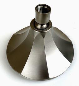 Kohler K-457-BN Memoirs Single-Function Showerhead Brushed N
