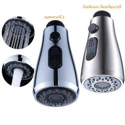Kitchen Tap Faucet Nozzles Spray Head Replacement Spout Nozz