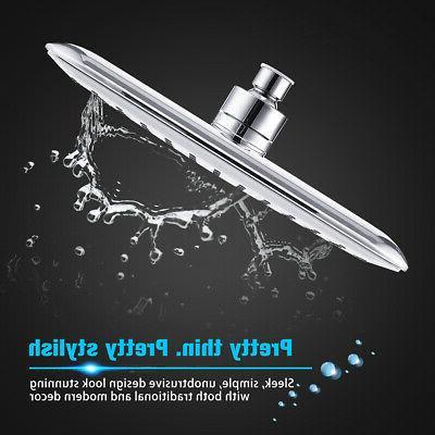 10'' Shower Combo High Dual Shower