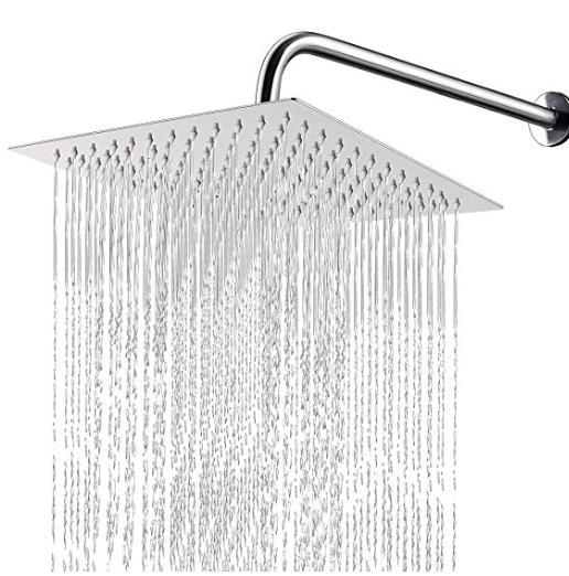 12 Shower Head Heads