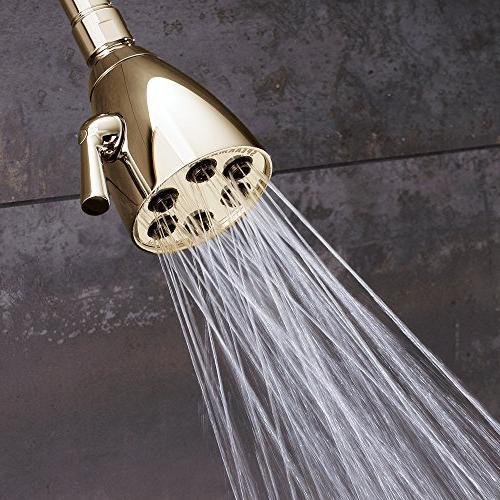 Speakman Anystream 2.5 GPM Shower Polished